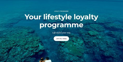 Le Club AccorHotels is now Accor Live Limitless (ALL)