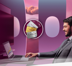 Qatar offering a Status Match to Velocity Frequent Flyers