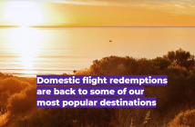 Velocity Domestic Redemptions