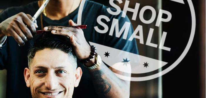 Amex Shop Small