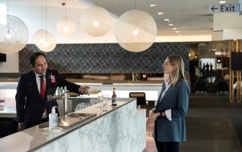 Bar service - SYD Dom