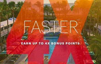 IHG Up to 4x Faster