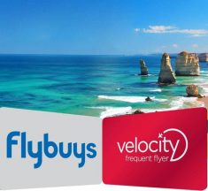 Get a bonus of up to 20% when transferring flybuys points to Velocity