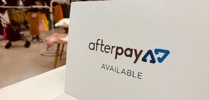 afterpay sign