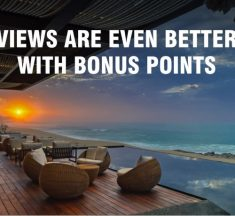 Extended: Marriott Bonvoy offers 2,500 Points per stay and more