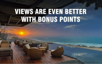 Marriott Bonus Offer
