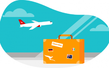 Earn Qantas Points with Quandoo