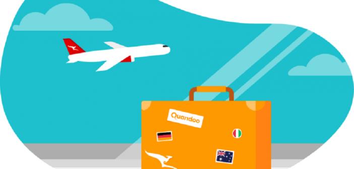 Earn Qantas Points with Quandoo