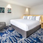 Crowne Plaza Sydney Coogee Beach New guest room