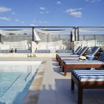 IC Sydney Double Bay - rooftop pool