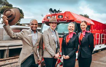 Qantas Journey Beyond