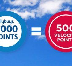 Velocity and flybuys improve transfer rates, halve minimum transfers