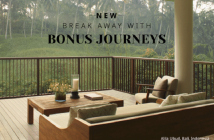Bonus Journeys