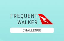 Frequent Walker Challenge