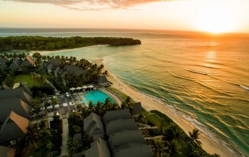 InterContinental Fiji Golf Resort & Spa - resort exterior