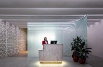 Virgin Australia Adelaide Lounge- foyer