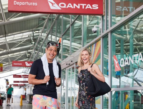 Qantas to run special Mystery Flights from Brisbane, Sydney and Melbourne