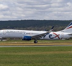 Rex to add Gold Coast and Adelaide to its 737 network