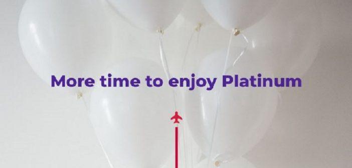 Platinum Extension