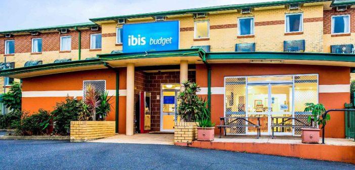 ibis Budget Coffs Harbour