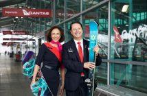 Qantas Ski Pass