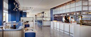 Hearth Restaurant Ritz-Carlton Perth